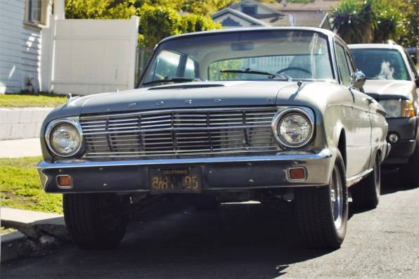 1963 Ford Falcon Futura Coupe (1)