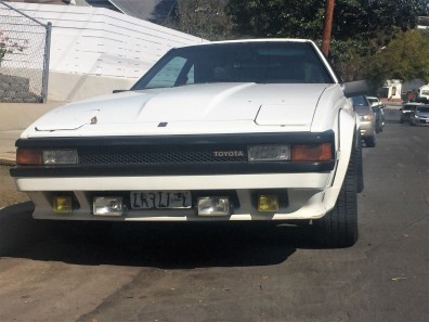 1984 Toyota Celica Supra (2)