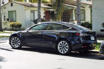 Tesla Model 3 - NEW (3)