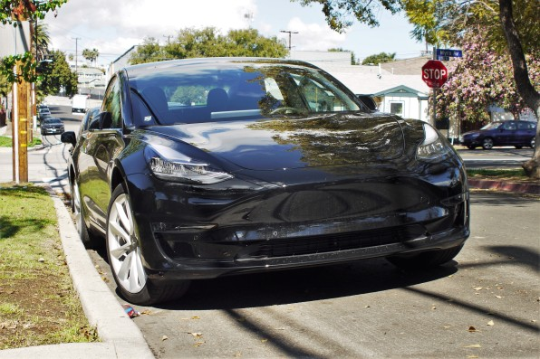 Tesla Model 3 - NEW (5)