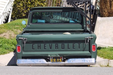 1960 Chevy C-10 Fleetside Pickup (2)