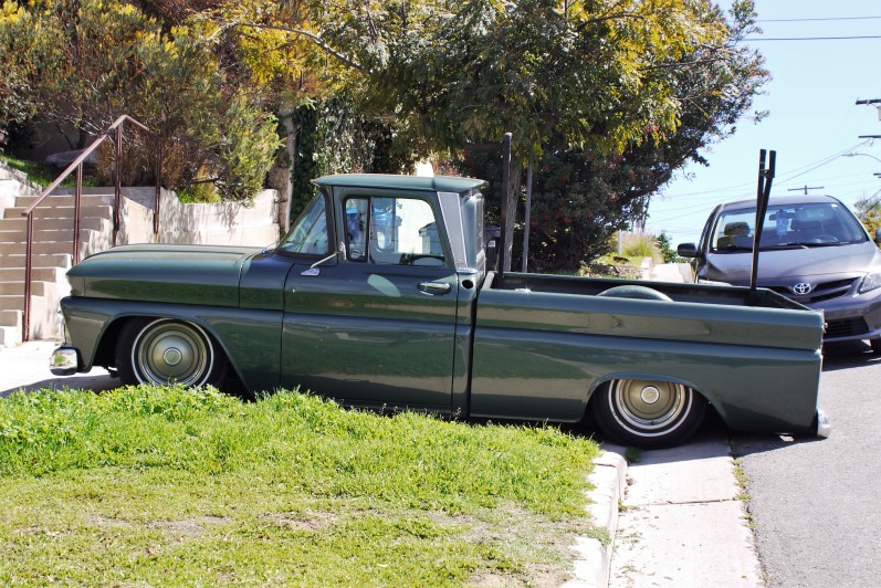 1960 Chevy C-10 Fleetside Pickup (3)