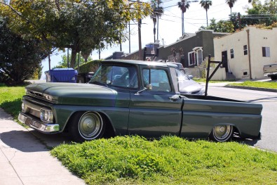 1960 Chevy C-10 Fleetside Pickup (4)