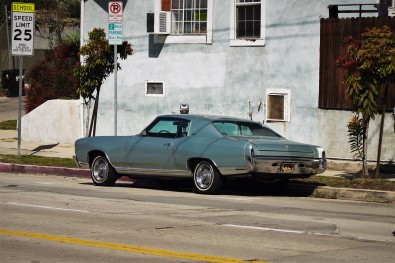 1971 Chevy Monte Carlo Coupe (3)