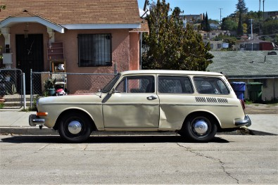 1970 VW Squareback Type 3 (2)