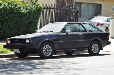 1981 Toyota Corolla Liftback (3)
