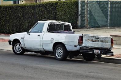 1983 Dodge Ram 50 Pickup (2)