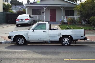 1983 Dodge Ram 50 Pickup (3)