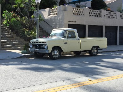 1966 Ford F100 Long Bed Custom Cab (2)