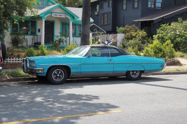1970 Pontiac Bonneville 455 (1)