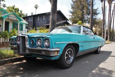1970 Pontiac Bonneville 455 (2)