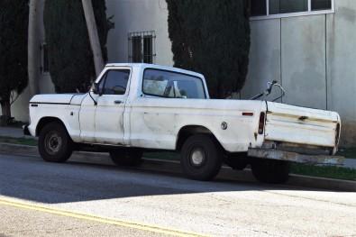 1973 Ford F-150 Pickup TRuck (3)
