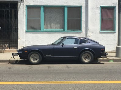 1976 Datsun 280z (2)