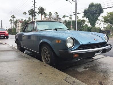1981 Fiat 2000 Spider (3)