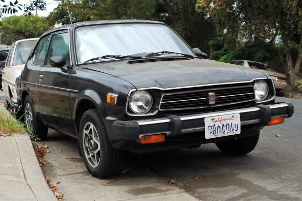 1977 Honda CVCC (2)