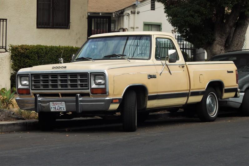 1985 Dodge Ram 1500 Prospector (3)