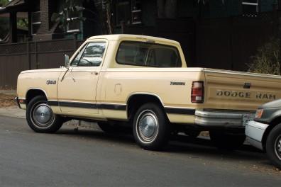 1985 Dodge Ram 1500 Prospector (5)