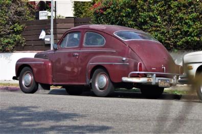 1964 Volvo PV544 (1)
