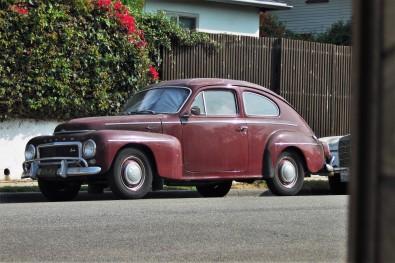 1964 Volvo PV544 (2)
