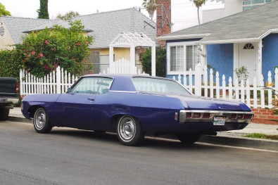 1969 Chevy Impala (1)