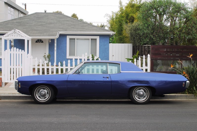 1969 Chevy Impala (4)