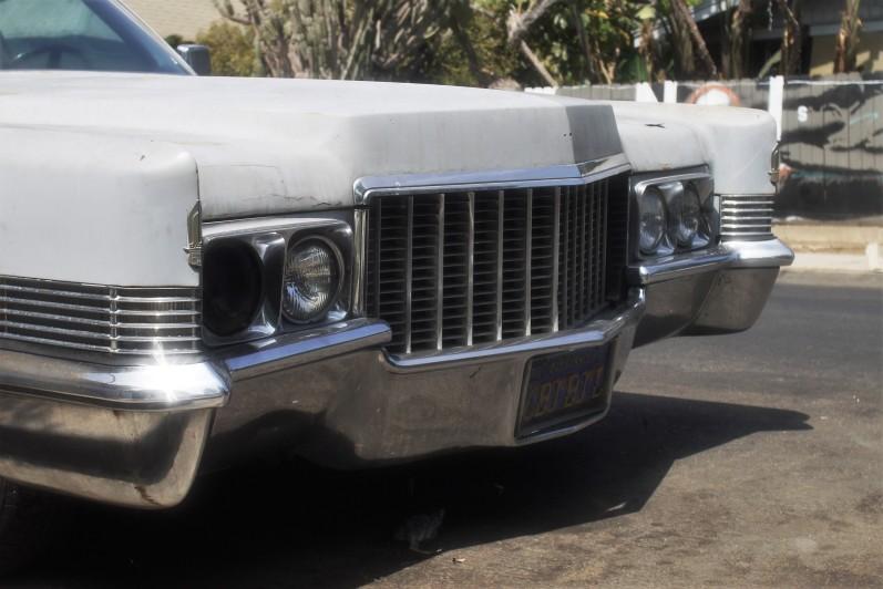 1970 Cadillac DeVille (1)