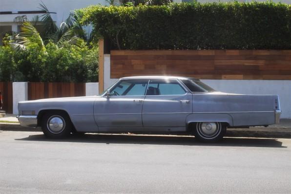 1970 Cadillac DeVille (2)