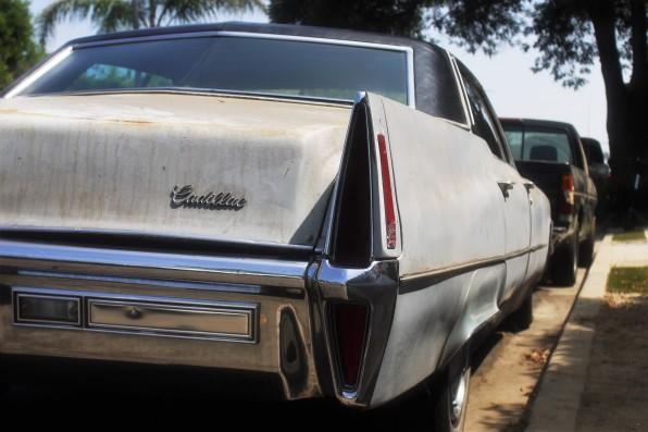 1970 Cadillac DeVille (5)