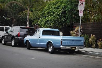 1972 Chevrolet C10 Pickup [CK] (1)