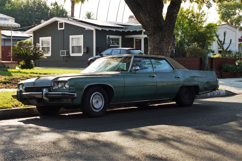 1973 Buick Electra (2)