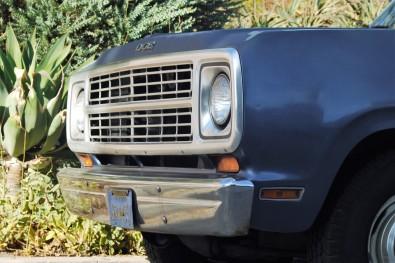 1974 Dodge D100 (1)