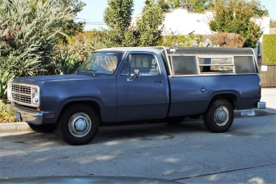 1974 Dodge D100 (3)