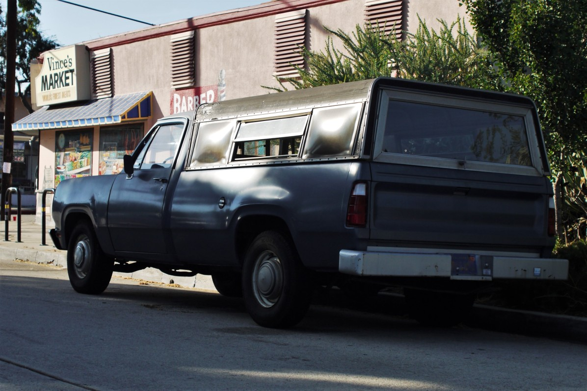 1974 Dodge D100 (4)