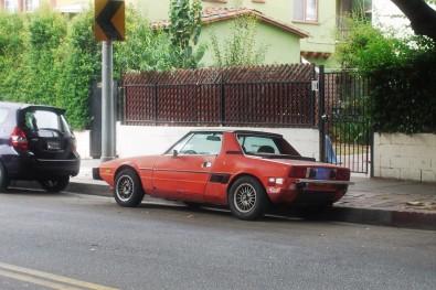 1977 Fiat X 19 (2)