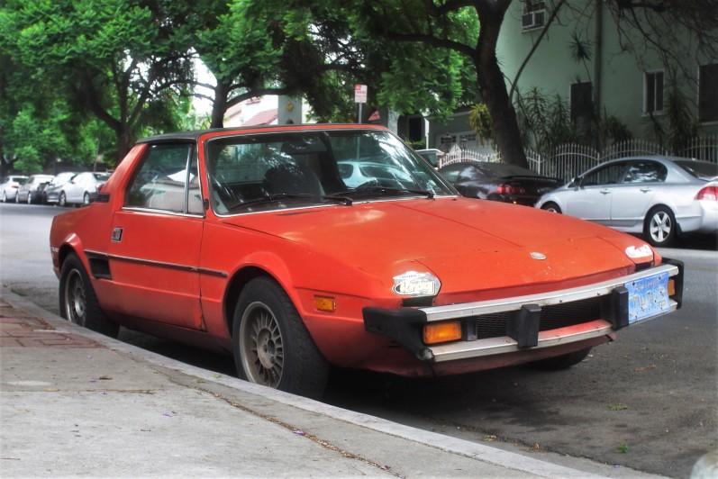 1977 Fiat X 19 (3)