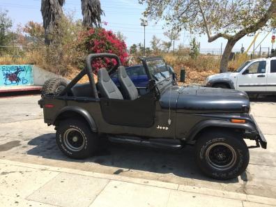 1982 Jeep CJ-7 (2)