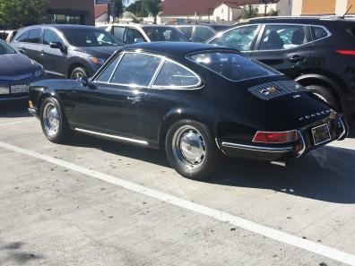 1971 Porsche 912 (3)