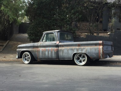 1965 Chevy C10 Pickup (1)