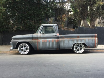 1965 Chevy C10 Pickup (2)