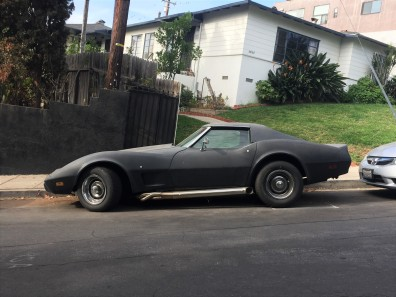 1976 Chevy Corvette (2)