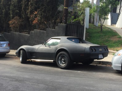 1976 Chevy Corvette (3)