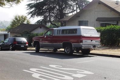 1982 Chevrolet C10 CK Pickup (2)