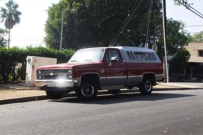 1982 Chevrolet C10 CK Pickup (3)