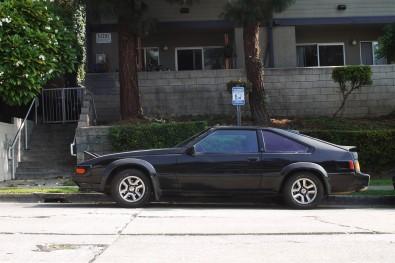 1984 Toyota Celica Supra (3)