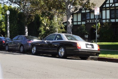 1995 Bentley Continental R (1)