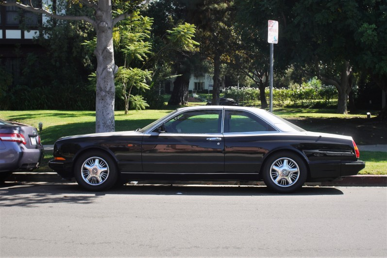 1995 Bentley Continental R (2)