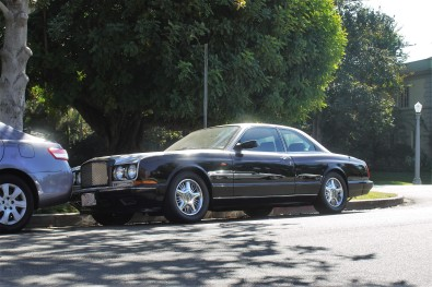 1995 Bentley Continental R (3)