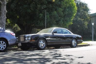 1995 Bentley Continental R (3)