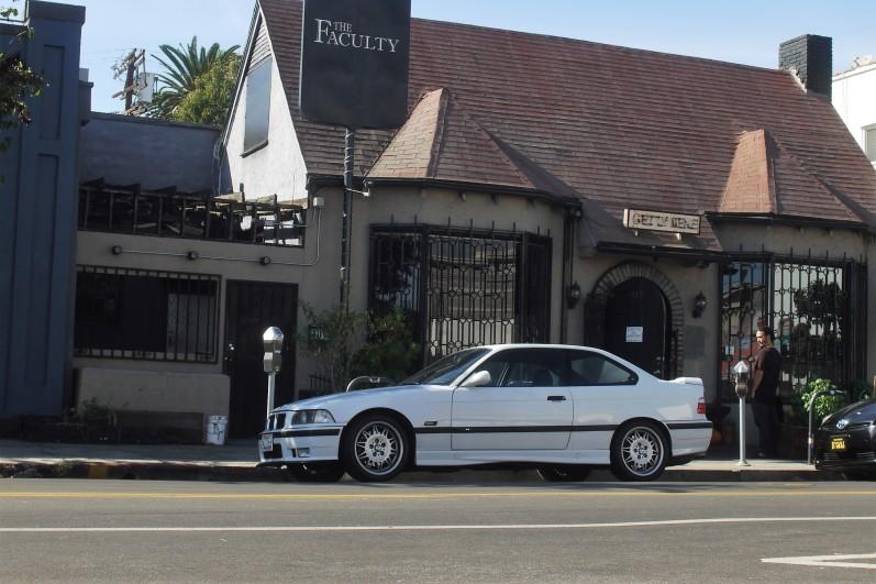 1997 BMW M3 (1)
