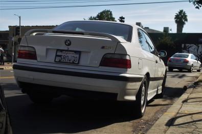 1997 BMW M3 (2)